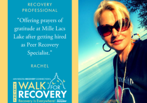 Recovery Professional